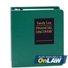 Picture of Family Law Financial Discovery