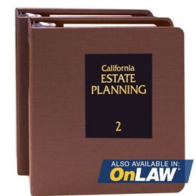 Picture of California Estate Planning