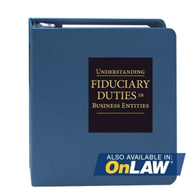 Picture of Understanding Fiduciary Duties in Business Entities