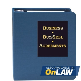 Picture of Business Buy-Sell Agreements