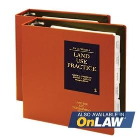 California Land Use Practice