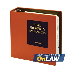 Real Property Exchanges