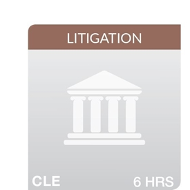 Toolbox and Primer for Federal Court Practice