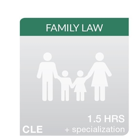 Update on Family Law Business Valuations