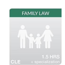 Using Marital Standard Of Living In Spousal Support Determinations