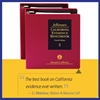 Jefferson's California Evidence Benchbook
