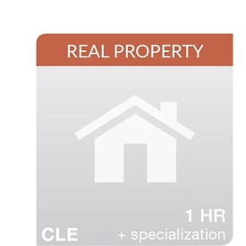Transferring Real Property