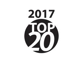 2017 Top 20