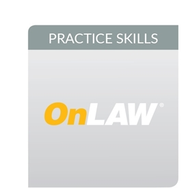OnLAW Litigation Training (Free Program)