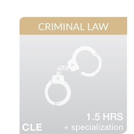 The Basics 2017: Case Settlement Before Trial