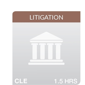 Six Essentials Every Trial Lawyer Must Know About Appeals
