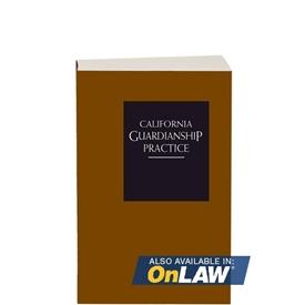 California Guardianship Practice