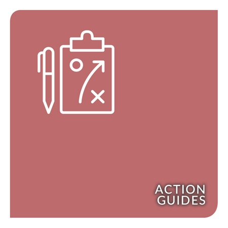 Show products in category Action Guides