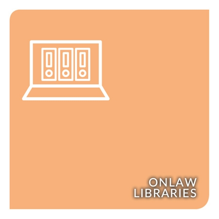 Show products in category OnLAW Libraries