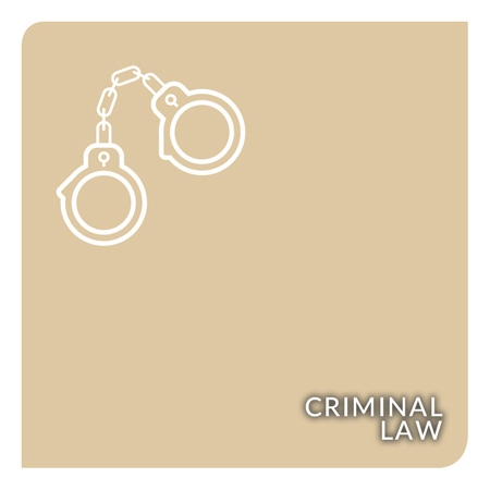 Show products in category Criminal Law
