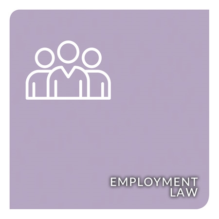 Show products in category Employment Law