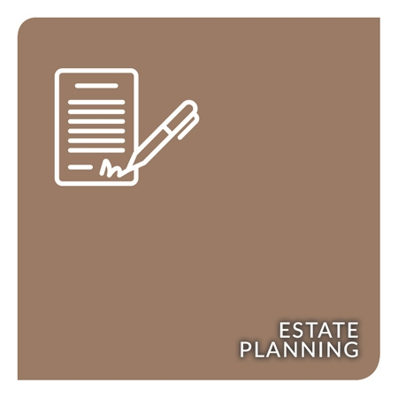Show products in category Estate Planning