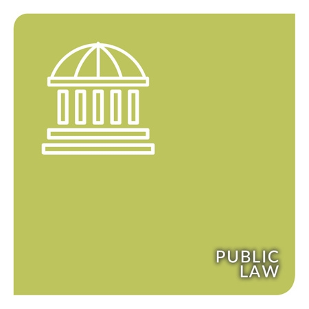 Show products in category Public Law