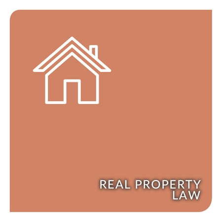Show products in category Real Property