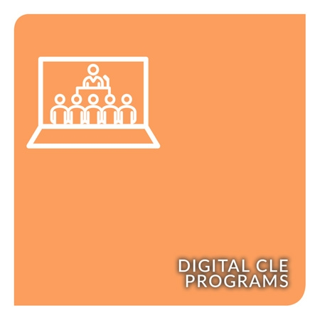 Show products in category Digital CLE Programs