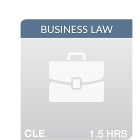 Wage and Hour Law Compliance for Business Law Practitioners