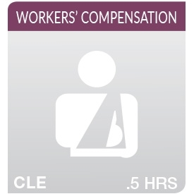 Workers' Compensation August Case Law Update 2018