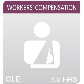 Workers' Compensation: Case Evaluation And Preparation