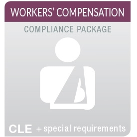 Workers' Compensation MCLE Compliance Package