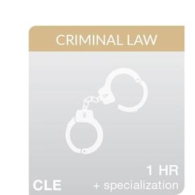 SB1437: California's Felony Murder Reform