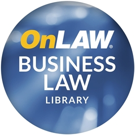 OnLAW Business Law Library