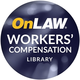 Workers' Compensation Library