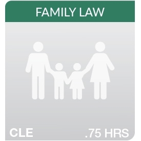 Attorney Fees in Family Law Matters