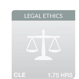 Key Developments in Ethics