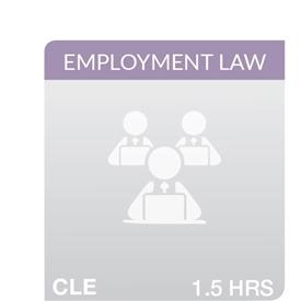 Key Developments in Workers' Compensation Law 2019