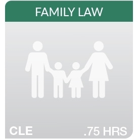 California Family Law and Recent Covid-19 Effects